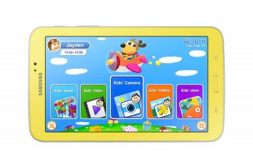 Samsung Galaxy Tab 3 Kids 8GB £99 - £89.00 using eCoupon @  Tesco direct