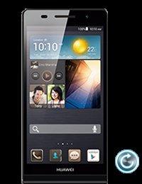Hauwei Ascend P6 2GB RAM 8GB ROM £96 @ O2