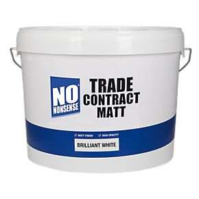 Outstanding quality paint 10 litres £14.99 or £12.50 ea 2+ @ Screwfix