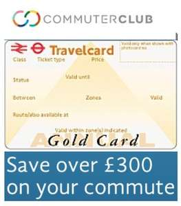 London Underground (Tube Oyster) Annual Travel Card including Annual Gold Card ON Monthly Payments - Cancel when you want - £10 discount to begin with (Effectively £150+ Discount & Monthly Payments) Metro reader offer
