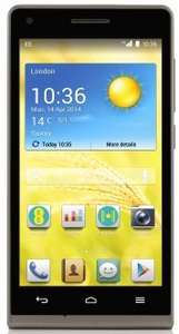 SIM FREE 4G Kestrel phone From EE £89.99 at @ chitterchatter