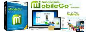 Wondershare MobileGo for Android!