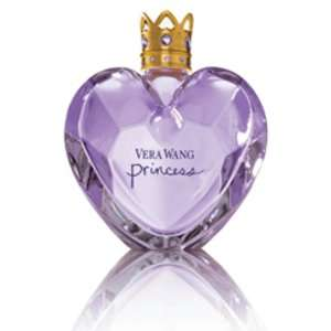 Vera Wang 'Princess' EDT 100ML - £19.99 at Savers