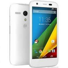 WHITE/Black Motorola Moto G 4G LTE.. NOW.. £125 or £115 with £10 off Code for New Customer Code OR £62.50 Clubcard Vouchers @ Tesco Direct