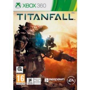 Titanfall Xbox 360 £24.99 New at Argos