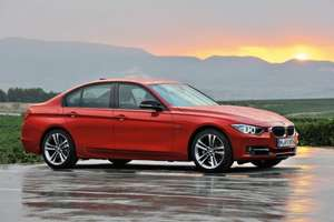 Brand New BMW 3 Series 320d Sport £24039.00 @ Broadspeed