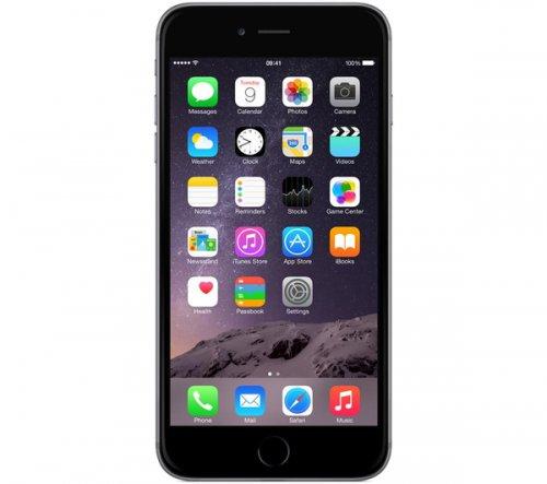 Sim Free IPhone 6 16GB £489 / 64 GB £569 / 128 GB £649 @ Currys using O2 Priority