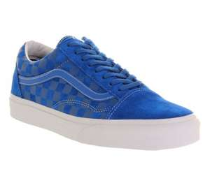 Vans California Old Skool Reissue CA. £20 + £3.50 delivery at Offspring