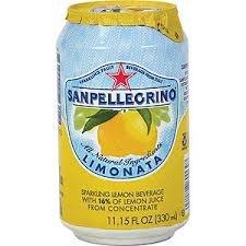 Sanpellegrino limonata 24 cans £5 in store @ asda