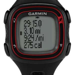 Garmin Forerunner 10 GPS Running Watch @ amazon £59.00