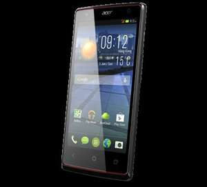 Acer Liquid E3 Duo £99.99 FREE Delivery - Expansys (Daily Deal)