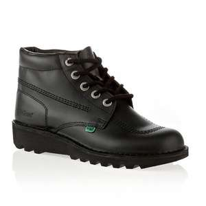 Kickers Kick Hi Core Mens 30% OFF at The Golden Boot