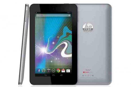 "Refurbished HP Slate 7"" 2800 Tablet with Beats Audio - 7DAYSHOP - £44.98 Delivered"