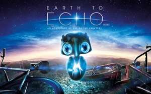 Earth To Echo  - Movies For Juniors from £1.35 @ Cineworld