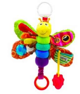 Half Price Lamaze toys sold by Amazon
