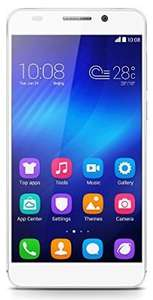 Huawei Honor 6 4G UK version SIM free direct from Amazon £249.99