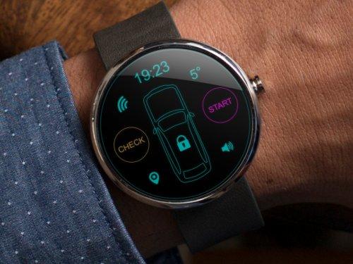 Moto 360 available to order £199.99 @ Motorola