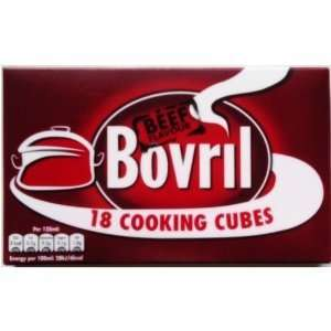 Bovril 18 cooking cubes for 79p in B&M