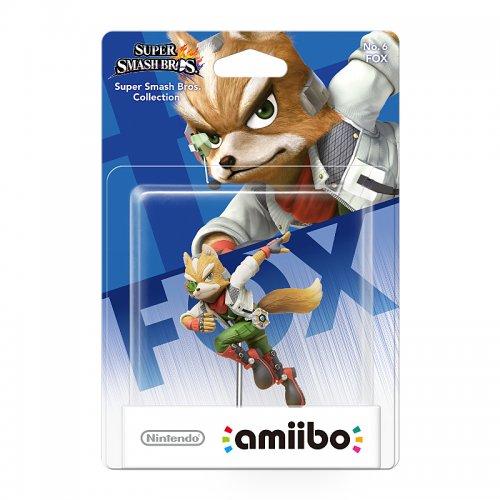Nintendo Amiibo Figures (Wii U / 3DS / Smash Bros.) - £10 Free Del. @ Asda