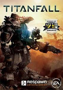 Titanfall (PC) Digital Download £14.99  through Origin Store