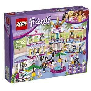 LEGO Friends 41058: Heartlake Shopping Mall £58.00 delivered @ Amazon