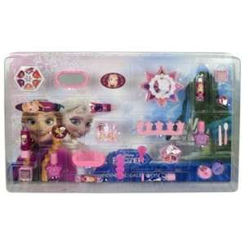 Disney Frozen Cosmetic advent calendar back in stock @ Tesco Direct - £15