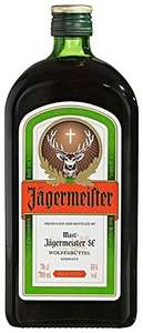 Jagermeister Herb Liqueurs 70 cl at Amazon - £15