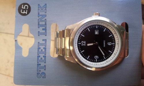 Primark - watch £2