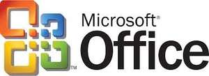 Free MS Microsoft Office with desktop icons (Word, Excel, Powerpoint)