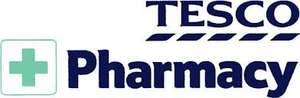 Free Tesco Pharmacy Goody Bag - Bridgend