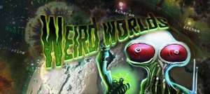 Weird Worlds: Return to Infinite Space PC (Steam) @ Bundlestars w/PC Gamer