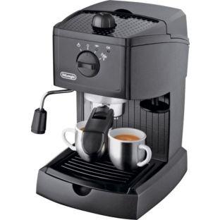 De'Longhi EC145 Espresso Cappuccino Maker - Half Price £44.95 @ Argos