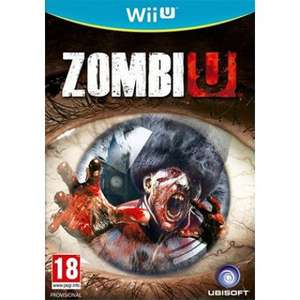 ZombiU (Wii U) £4.95 Delivered @ TheGameCollection