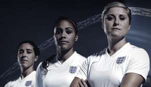 England Ladies Wembley - tickets and coach from Sunderland £9.50 @ Sunderland AFC