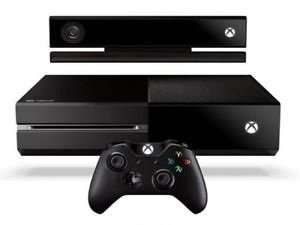 Xbox One with kinect and Fifa 14 £329 at Ebay / Tesco Outlet
