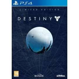 Destiny limited edition PS4 £40 @ Tesco Direct