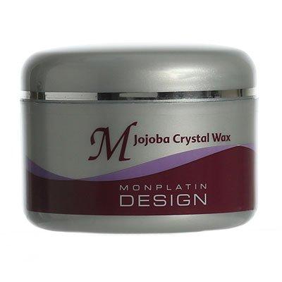 Mon Platin Jojoba Crystal Hair Wax 250ml (BIG size): £5.99 on Amazon - Free P+P with £10 spend/Prime