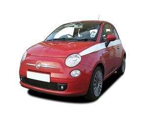 Lease deal, Fiat 500 1.2 Pop 3dr, £4625 over 4 years, 10k miles per annum @ Central Contracts