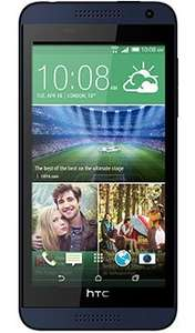 HTC Desire 610 (4G) £99 on Pay as you go @ Vodafone