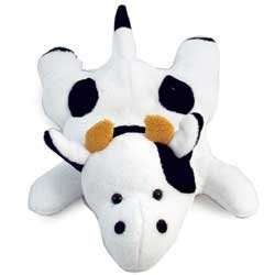Kids Plush Cow Hot Water Bottle, £3.19 from £9.99 @ Lloyds Pharmacy, free C&C