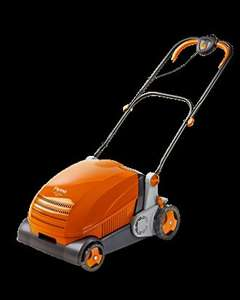 ***Flymo 750 Watt Lawnraker Compact 3400 @ Amazon for £67.94