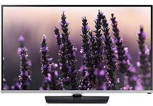 Samsung UE40H5000AKXXU 40-inch Widescreen Full HD 1080p Slim LED TV with Freeview HD @ Amazon