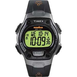Timex Ironman Watch £11.76 @ Amazon