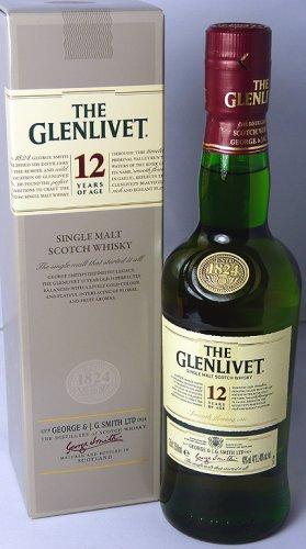 The Glenlivet 12 Y.O. Single Malt Whisky clearance to £9 from £18 @ Tesco Carrickfergus