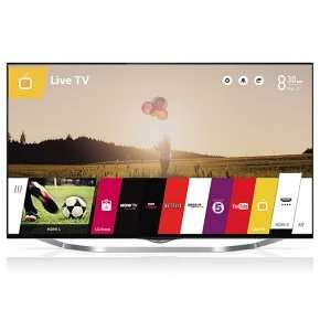 lg 55ub850v £1229 @ Crampton & Moore - price matched at John Lewis