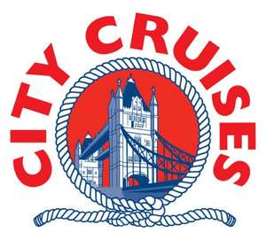 Thames Sightseeing Cruise, FROM £3.25 @ citycruises