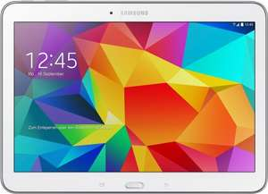"Samsung galaxy tab 4 16gb 10.1"" £202 @ amazon.de"