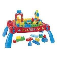 Mega Bloks First Builders Build'n Learn Table £5 @ Tesco instore
