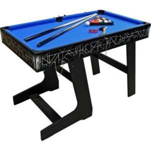 Hy-Pro 4-in-1 Games Table less than half price £68.79 ARGOS