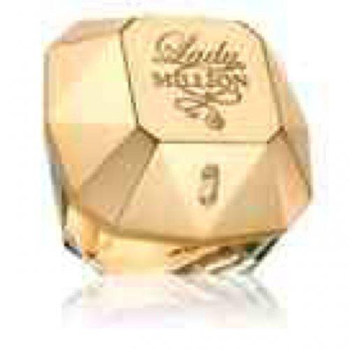 Paco Rabanne Lady Million EDP 50ml £39.99 @ theperfumeshop